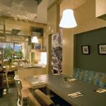дизайн интерьера кафе 4