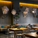 дизайн ресторана фото 1