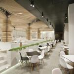дизайн ресторана фото 3