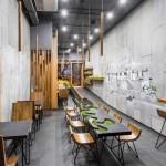 дизайн ресторана фото 4
