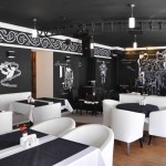 дизайн ресторана фото 5