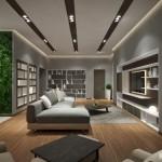 дизайн жилых помещений 1
