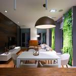дизайн жилых помещений 4
