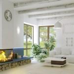 дизайн жилых помещений 5