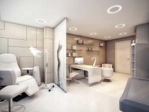 Фото дизайна медицинского центра