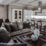 дизайн элитной квартиры фото 1