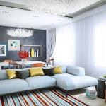 дизайн квартиры фото 2
