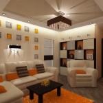 дизайн трехкомнатной квартиры фото 5