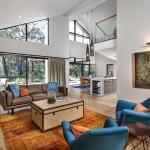 дизайн интерьера загородного дома фото 4