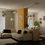 перепланировка однокомнатной квартиры 1