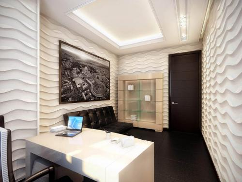 futuristic-vintage-apartment-office
