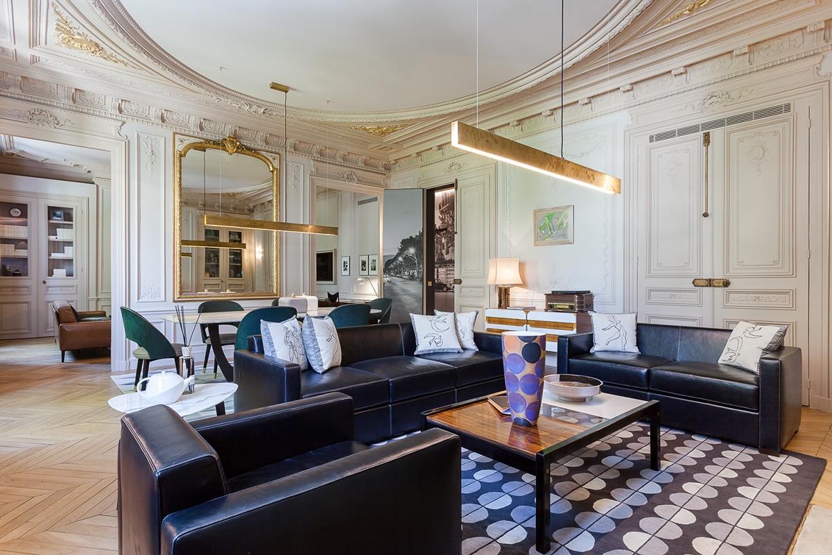 parisian-apartment