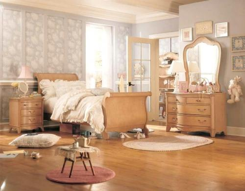 bedroom-vintage-sleigh-bed-featuring-sidebed-table-and-vanity-set-furniturewhite-furniture--look-white